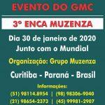3º ENCA Muzenza