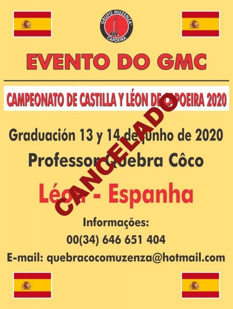 Castilla Y Leon 2020