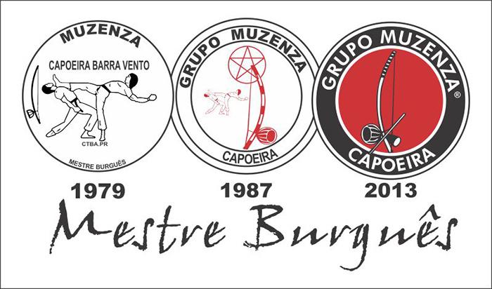 Muzenza Logotipos Historia