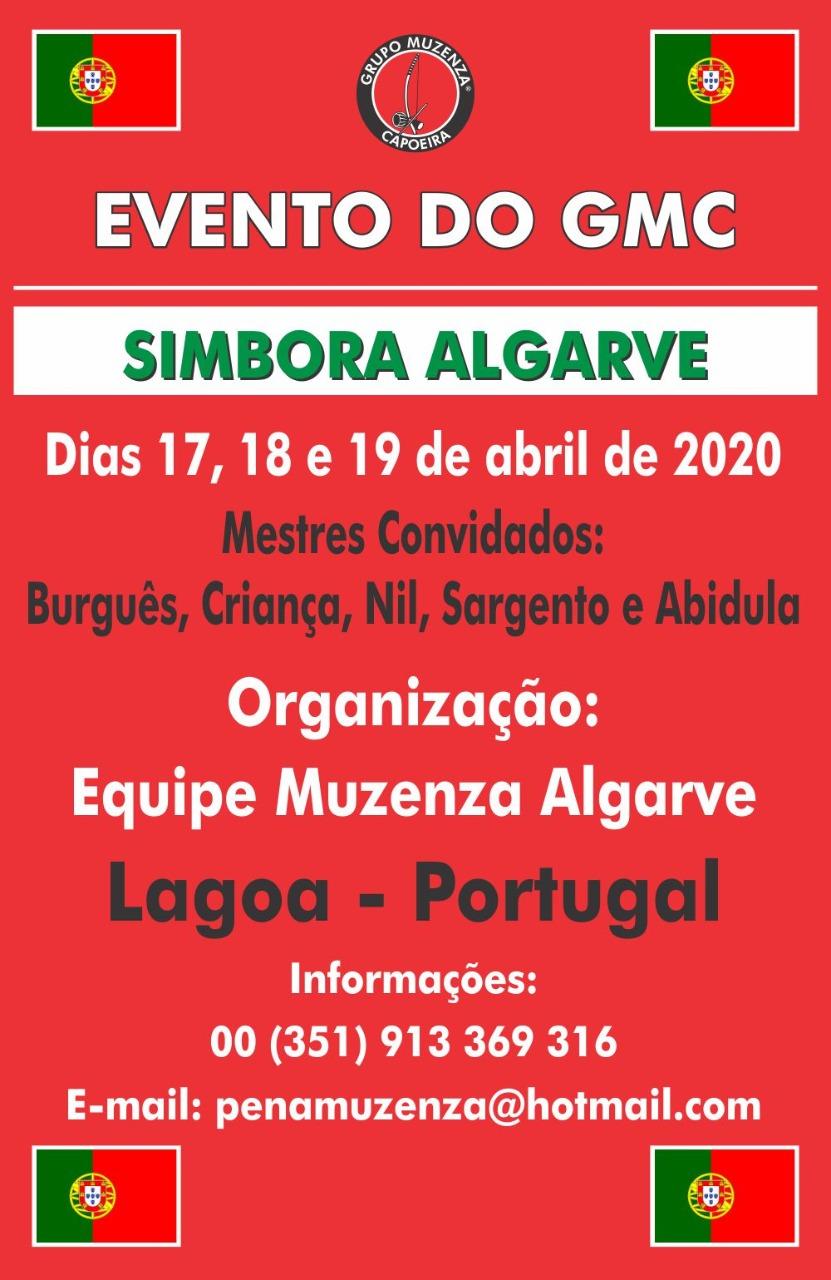 Simbora Algarve